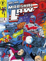 Marshal Law: Secret Tribunal