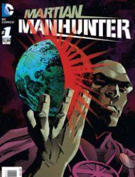 Martian Manhunter (2015)