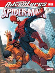 Marvel Adventures Spider-Man (2005)