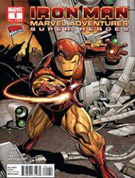 Marvel Adventures Super Heroes (2010)