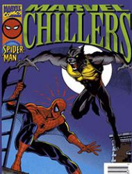 Marvel Chillers: The Mark of the Man-Wolf