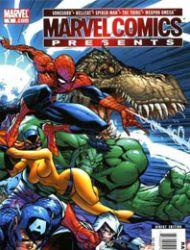 Marvel Comics Presents (2007)