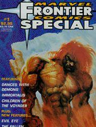 Marvel Frontier Comics Special