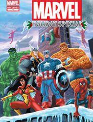 Marvel Holiday Special 2011 (2012)