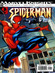 Marvel Knights Spider-Man (2004)