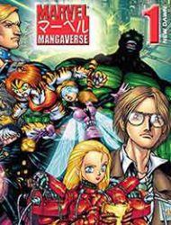 Marvel Mangaverse: New Dawn