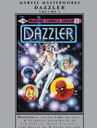 Marvel Masterworks: Dazzler