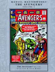 Marvel Masterworks: The Avengers