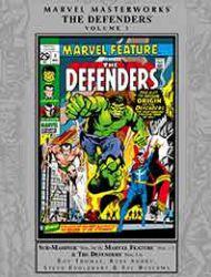 Marvel Masterworks: The Defenders
