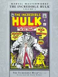 Marvel Masterworks: The Incredible Hulk