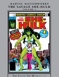 Marvel Masterworks: The Savage She-Hulk