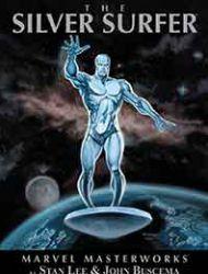Marvel Masterworks: The Silver Surfer