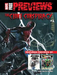 Marvel Now! Free Previews 2016