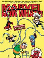 Marvel: Now What?!