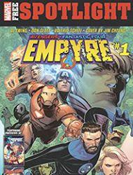Marvel Sampler February 2020