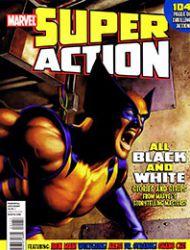 Marvel Super Action (2011)