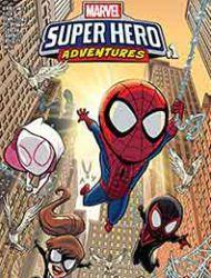 Marvel Super Hero Adventures: Spider-Man – Across the Spider-Verse