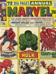 Marvel Tales (1964)