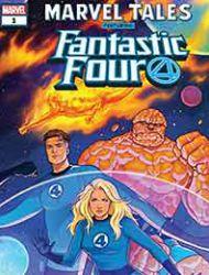 Marvel Tales: Fantastic Four