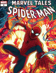 Marvel Tales: Spider-Man