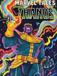 Marvel Tales: Thanos
