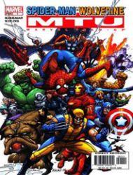 Marvel Team-Up (2004)