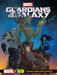 Marvel Universe Guardians of the Galaxy [I]