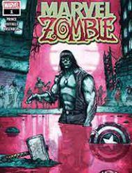 Marvel Zombie