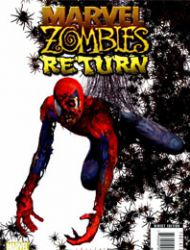 Marvel Zombies Return