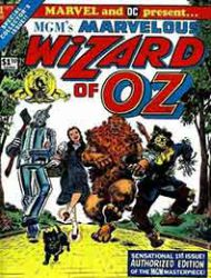 Marvelous Wizard of Oz