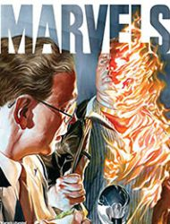 Marvels 25th Anniversary