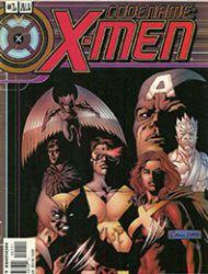 Marvels Comics: X-Men