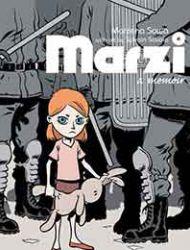 Marzi: A Memoir