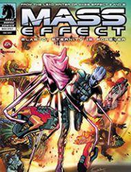 Mass Effect: Blasto - Eternity Is Forever