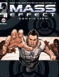Mass Effect: Conviction
