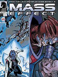 Mass Effect Incursion / Inquisition