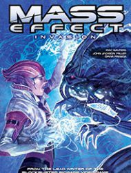 Mass Effect: Invasion