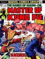 Master of Kung Fu (1974)