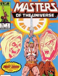 Masters of the Universe (1986)