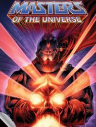 Masters of the Universe (2012)