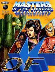 Masters of the Universe Encyclopedia