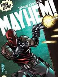 Mayhem! (2009)