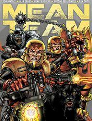 Mean Team