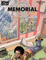 Memorial: Imaginary Fiends