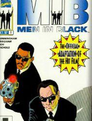 Men in Black: The Movie