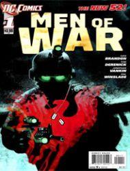 Men of War (2011)