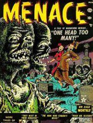 Menace (1953)