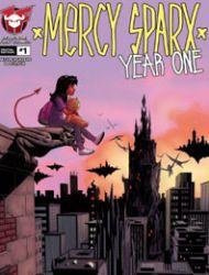 Mercy Sparx Year One