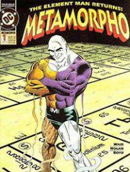 Metamorpho (1993)
