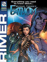 Michael Turner's Fathom Primer